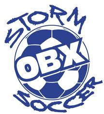 obx storm soccer