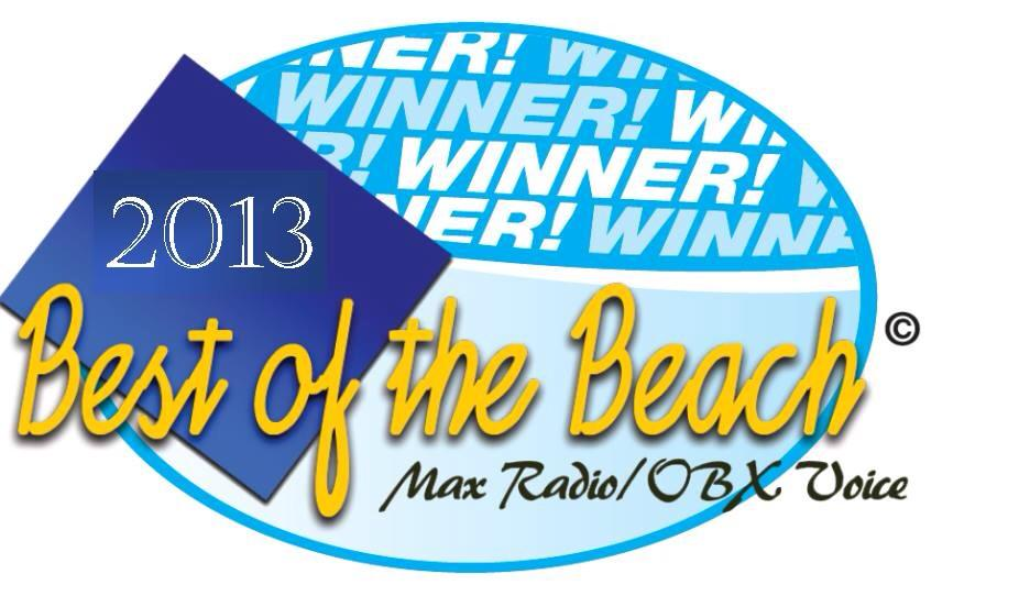 2013 best of the beach winner