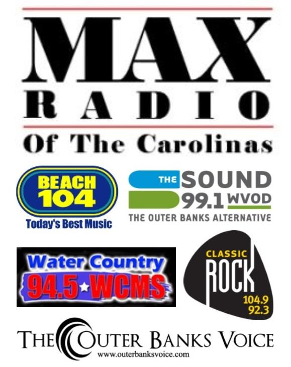 Max Radio Logo TB