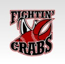 VB Fightin' Crabs Logo